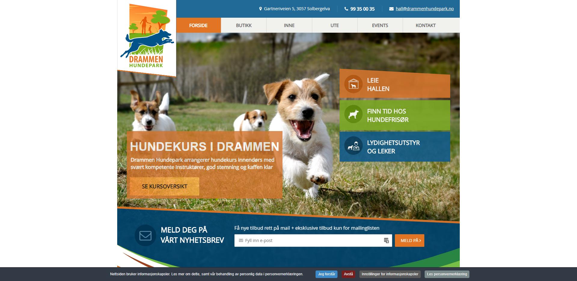 Drammen Hundepark