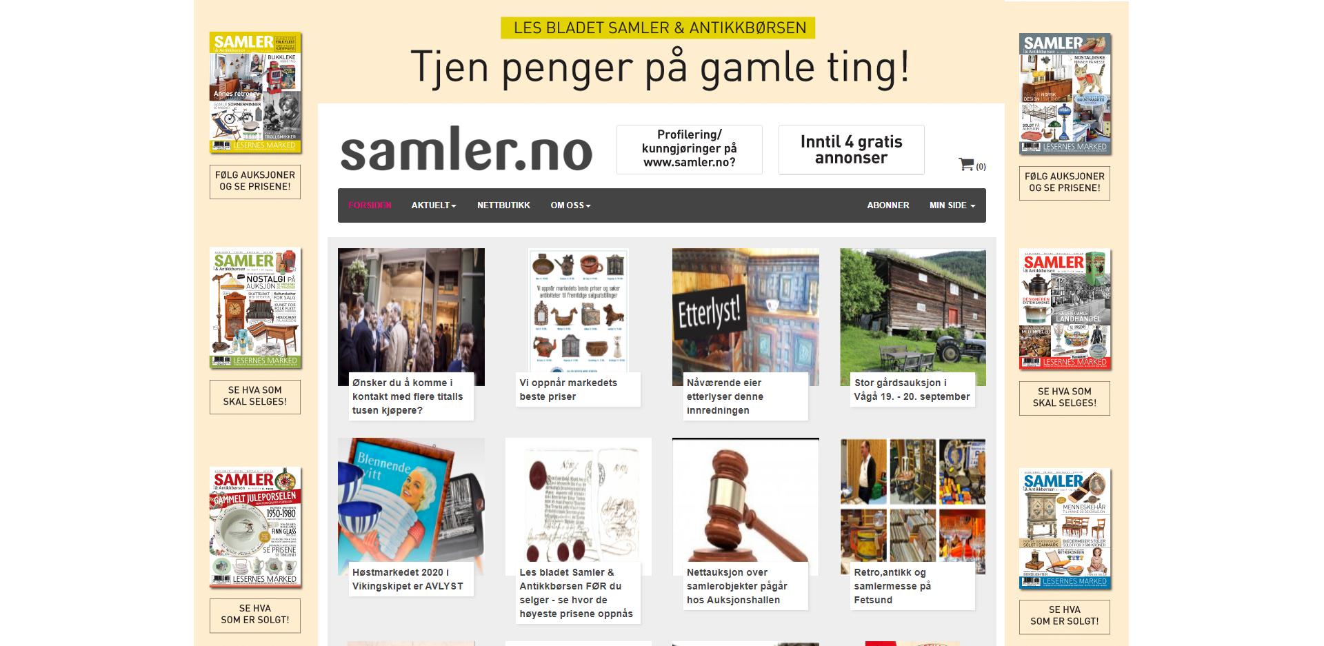Samler